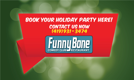 Toledo Funny Bone - Event
