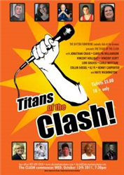 Titans of The Clash