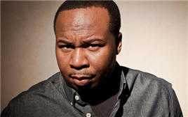 Roy Wood Jr