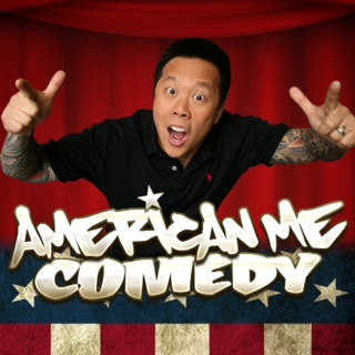 American Me Comedy!