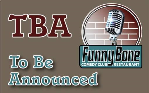 Virginia Beach Funny Bone - Event